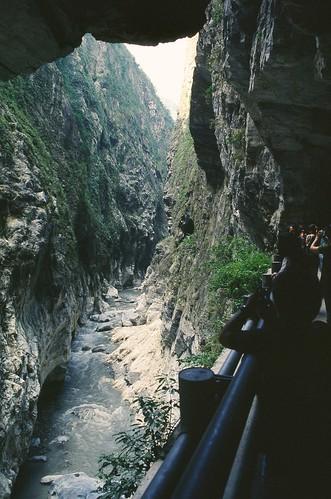 Taroko Gorge 13 九曲洞