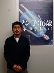 熊切監督04