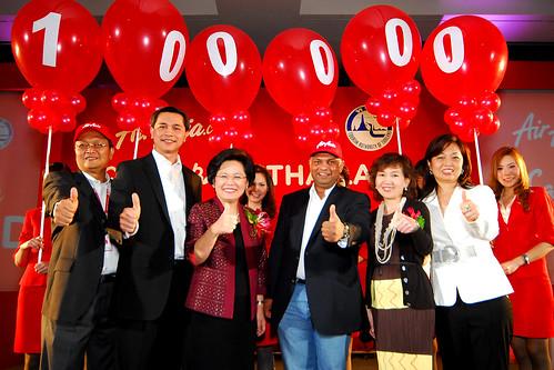 AirAsia to Launch Sri Lanka Soon !