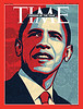 TIME Person of The Year 2008 Cover