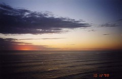 12 APOSTLES z 981210 twilight (Wisemancat) Tags: ocean travel nature rock australia naturalwonder 12apostles thegreatoceanroad