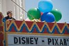 Pixar's Up in 3D at the Castro May 29 - June 17