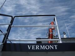 Vermont Ferry
