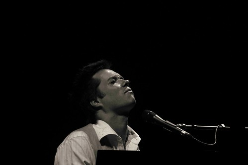 Rufus Wainwright by alanjwhelan, on Flickr
