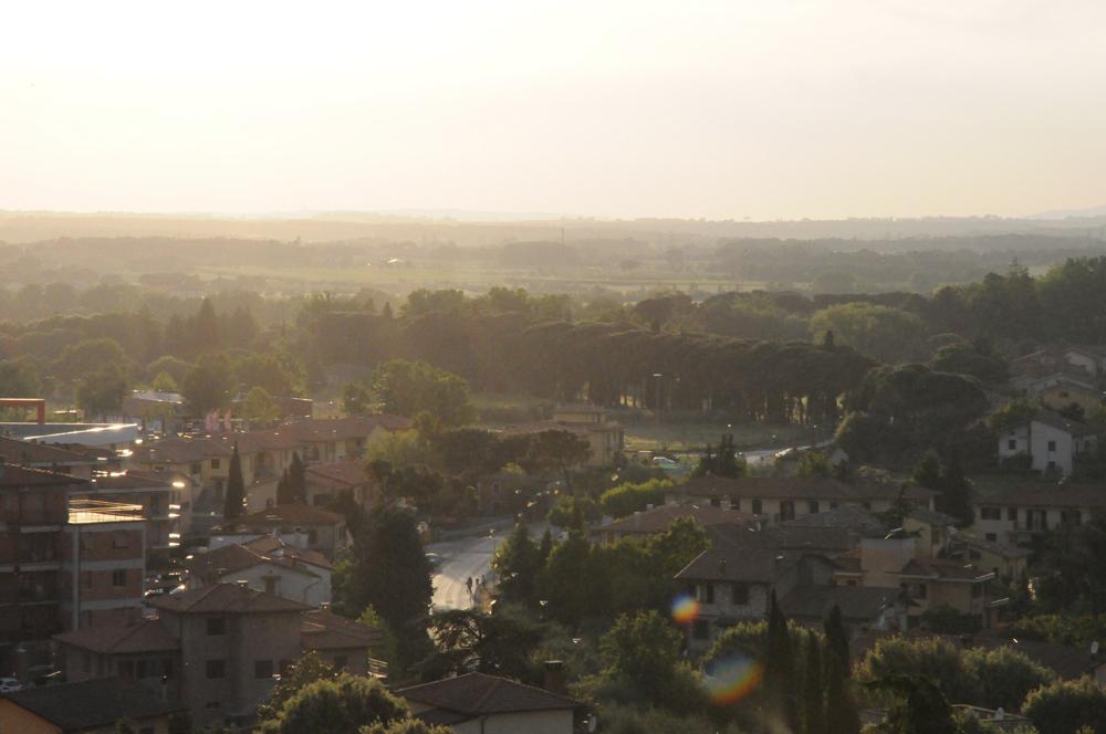Umbria, Castiglione del Lago