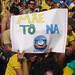 Brasil x Holanda - Estádio Serra Dourada - Goiânia