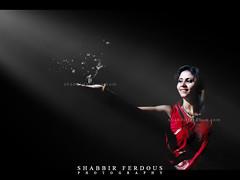Soarer (Shabbir Ferdous) Tags: light shadow red people woman color colour water girl lady flying droplets drops ray photographer shot palace dhaka saree bangladesh bangladeshi ef50mmf14usm soarer kuhu shabbirferdous canoneos1dmarkiv wwwshabbirferdouscom shabbirferdouscom
