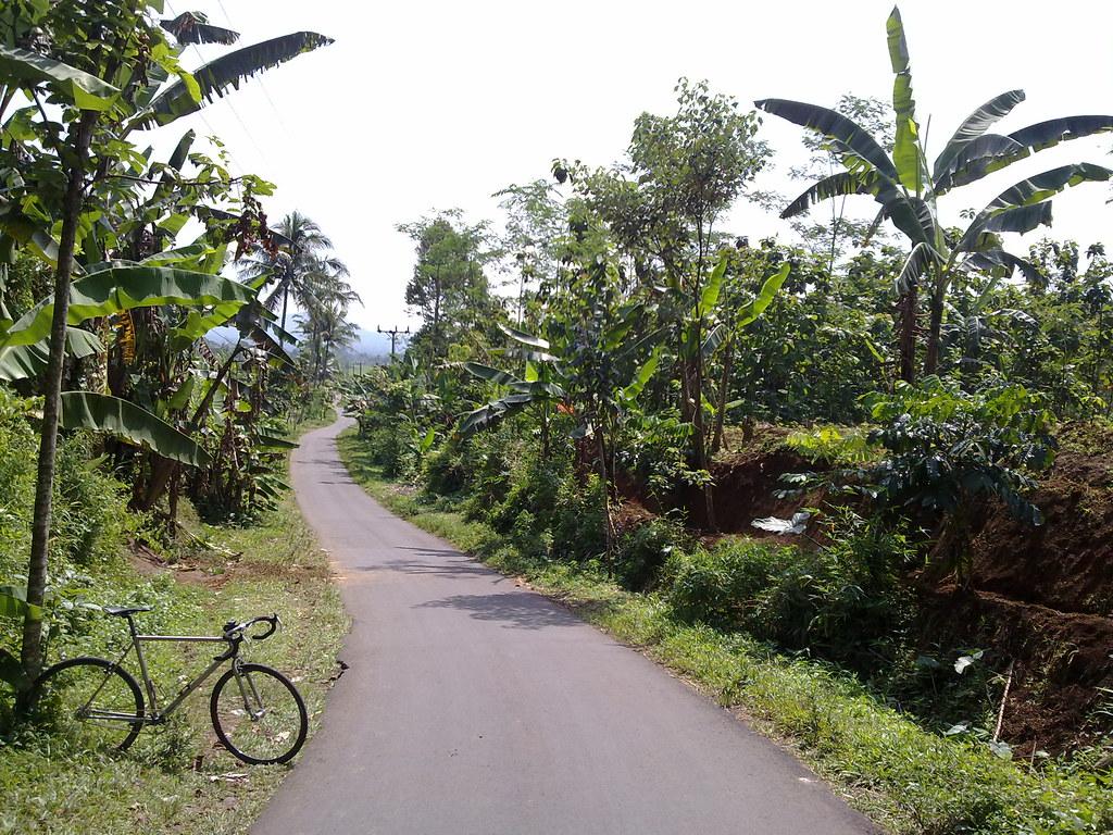 Indonesia, Jawa Barat, Kabupaten Subang, Tanjungsiang