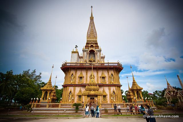 Wat Chalong
