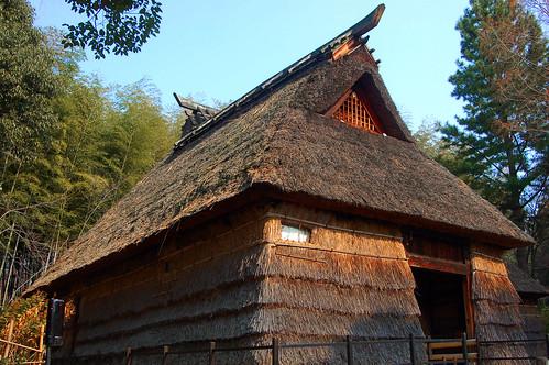 akiyama house