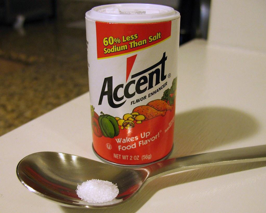 Accent = Umami