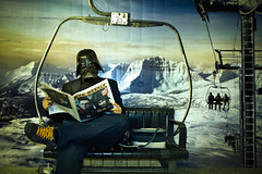 Darth Takes A Holiday (dzgnboy) Tags: toronto ttc darthvader dzgnboy 16b samstoronto albertatourismad img2327edit venturecommunicationsremix