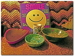 Smile! Thrifting is Fun!