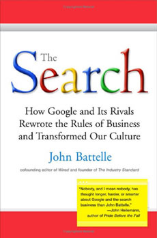 John Battelle's The Search