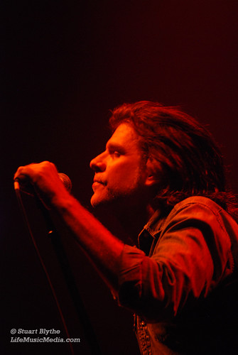 Tex Perkins - The Cruel Sea | Flickr - Photo Sharing!