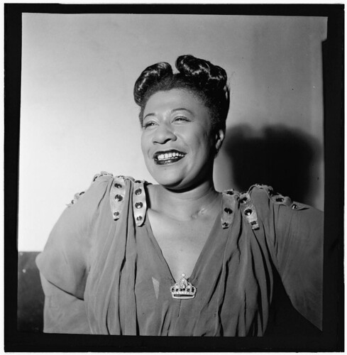 Ella Fitzgerald, 1946 | Giants of Jazz Series