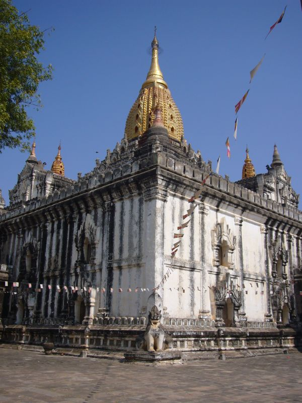 Mysterious Temples In World: Mysterious Myanmar – Land Of Living Heritage