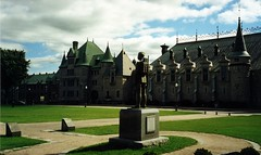 Quebec City Armoury