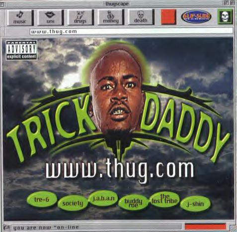 Trick Daddy #2