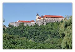 """Мукачево, Украина, замок """"Поланок"""""""