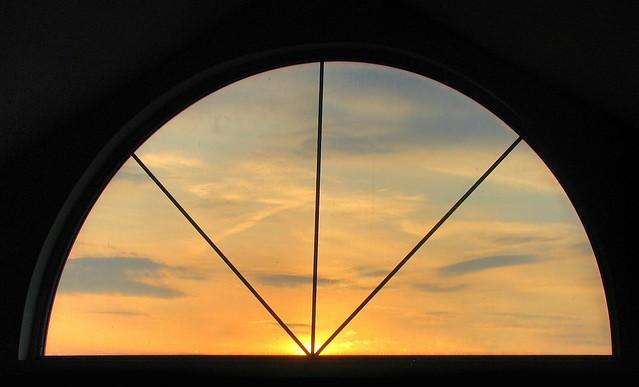 Trival Pursuit Sunset