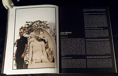 Joan Morey. Photos: Hugo de la Rosa (Sonsoles Lozano) Tags: magazine revista lozano scartissue sonsoles arquitecturas frgiles
