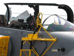JAS-39: Cockpit