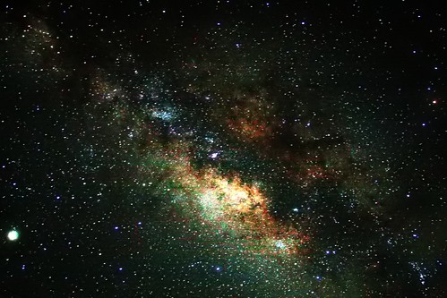 Our Milky Way Galaxy..