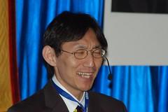 Yosuke Kobayashi (Saomik) Tags: 2008 april batavia newyork usa ffff magic fechters fechtersfingerflickingfrolic magician
