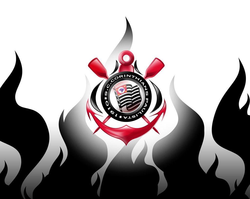The Worlds Newest Photos Of Corinthians And Escudo Flickr