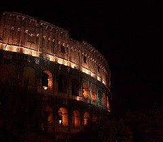 The coliseum at night (Jeeper) Tags: venice lcn