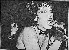 Bags Live 1978 (alice_bag) Tags: