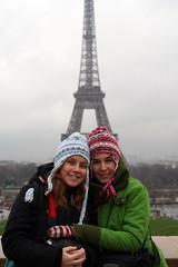 Paris (nuchys) Tags: paris y pitu elene