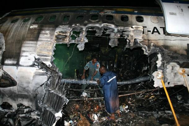 SUDAN-AIRCRAFT/