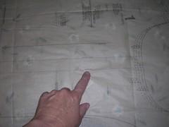 linen layout