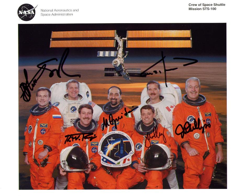 2 astronautes NASA prennent leur retraite 2590802449_e5a69ccf90_o