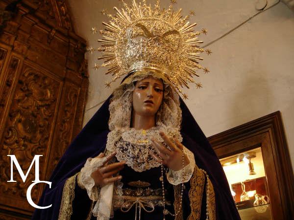 Nuestra Señora de la Salud