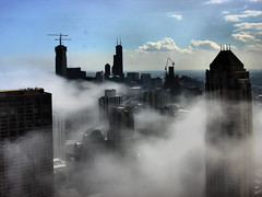 Chicago Skyline 06232008 fog - clouds (doug.siefken) Tags: park city urban cloud white chicago tower art nature weather fog skyline architecture clouds buildings geotagged photo moving illinois still haze flickr downtown cityscape searstower doug cities favorites windy images fluid uptown photograph r fotos getty parkhyatt hancock douglas johnhancock stills urbanscape streeterville chicagoskyline urbanscapes chicagoist citscapes chicagoan siefken translumen dougsiefken douglasrsiefken fluidstill ambientvideo ambientvideoart