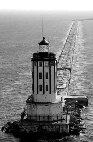 Breaker Lighthouse