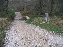 "Gravel Path • <a style=""font-size:0.8em;"" href=""http://www.flickr.com/photos/48277923@N00/2620415027/"" target=""_blank"">View on Flickr</a>"