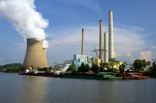 Coal regulations could reshape Midwest energy