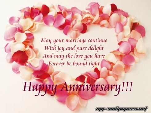 HAPPY WEDDING ANNIVERSARY 3827634 Diya Aur Baati Hum Forum