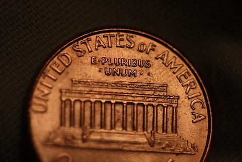 Dollar Bill Imagery, Money Hidden Messages
