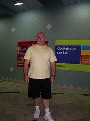 la_2008_04.metro_at_night_04 (kal-man) Tags: california santamonica losangles 3rdstmarket
