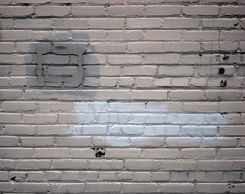 Facing The Blank Wall You 39 Re Not The Boss Of Me