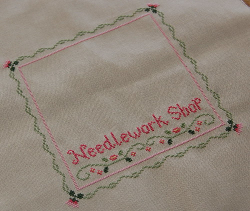 CCN Needlework Shop