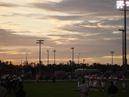 Estero High School Football