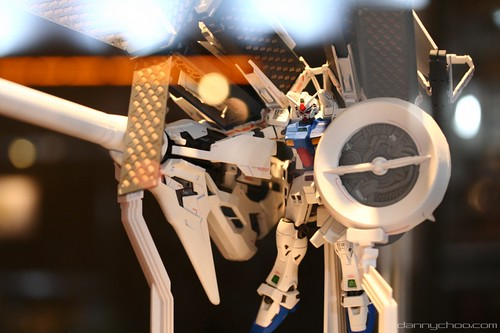 TAF2007 - Gundam