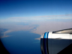 Red sea & Kuwait Airways (SWAIDAN  to Syria  G.W.L.K_) Tags: sea art redsea egypt kuwait q8   kuwaitairways           swaidan maqazine