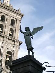 Angelito de la Catedral